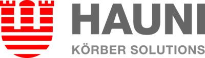 Hauni-Logo