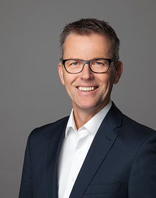 Prof. Dr. Matthias Groß