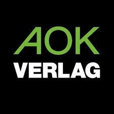 Logo AOK Verlag